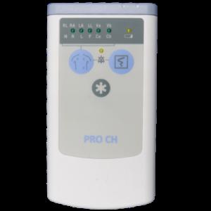 Apex Pro CH - GE Telemetry