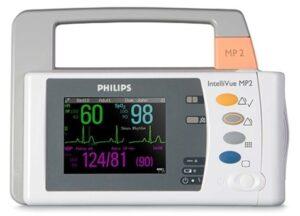 MP2 IntelliVue Monitor
